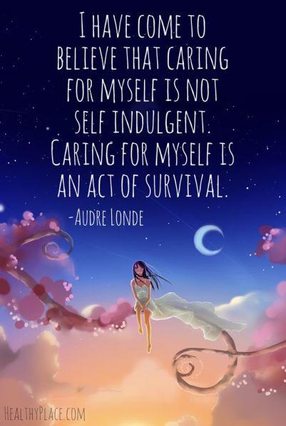 self care 2